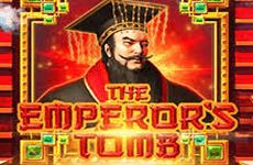 http://vulcanmilliony.com/the-emperors-tomb/